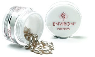 environ skincare london